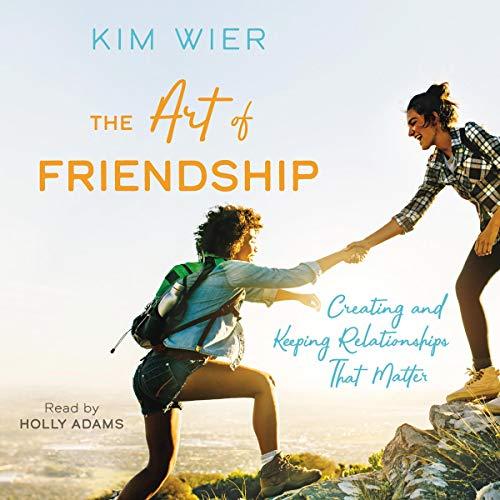 The Art of Friendship cover art