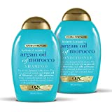 Best Argan Oil Shampoos - OGX Extra Strength Hydrate & Repair + Argan Review