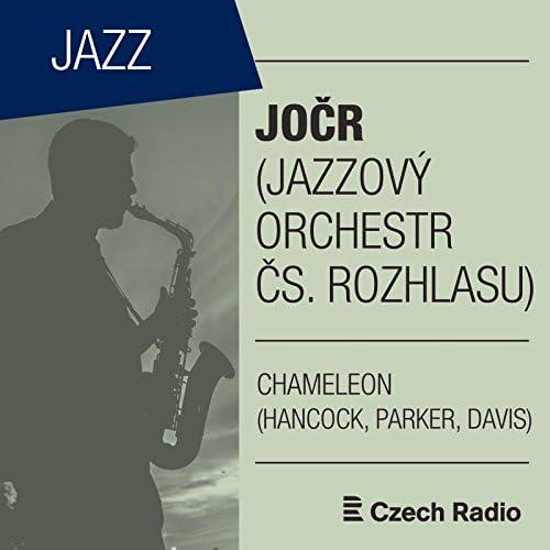 Jazzový orchestr Čs. rozhlasu