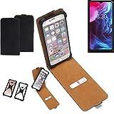 K-S-Trade® Handy Schutz Hülle Für Archos Oxygen 63