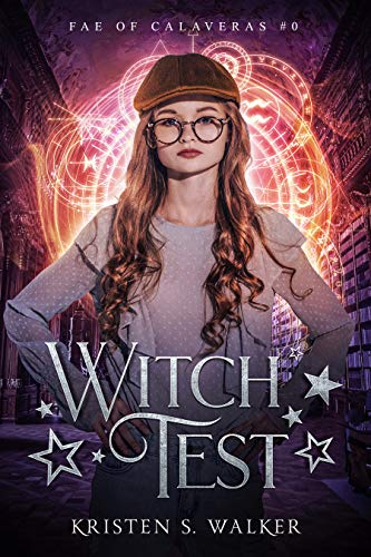 Witch Test: Fae of Calaveras #0 (English Edition)