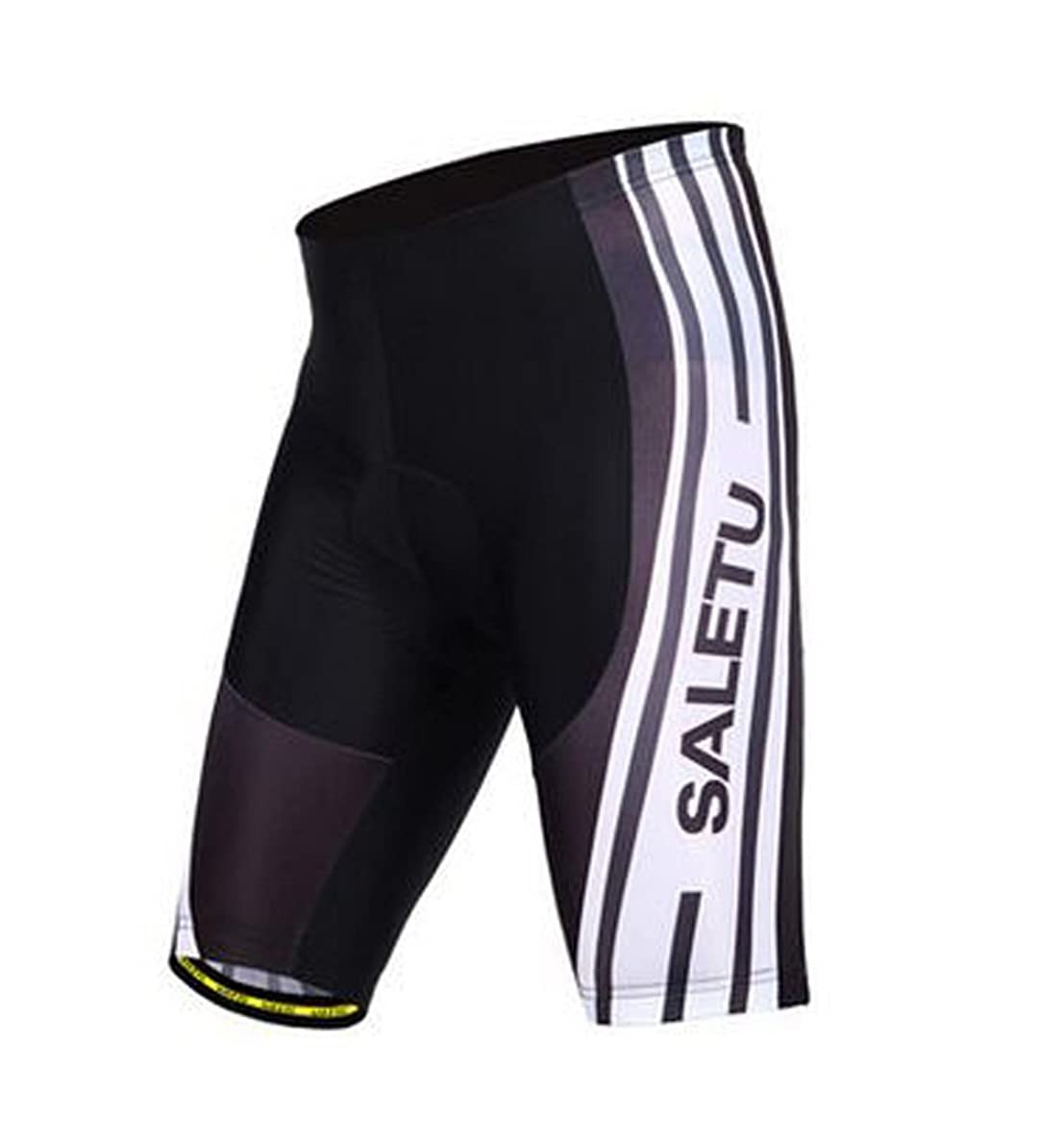 Nawing Mens Cycling Shorts 4D Padded Shockproof Unisex MTB Bicycle Quick Dry Pants