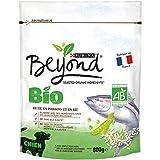 Beyond - Pienso Rico en Pescado y arroz ecológico para Perro, 800 g
