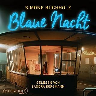 Blaue Nacht Titelbild