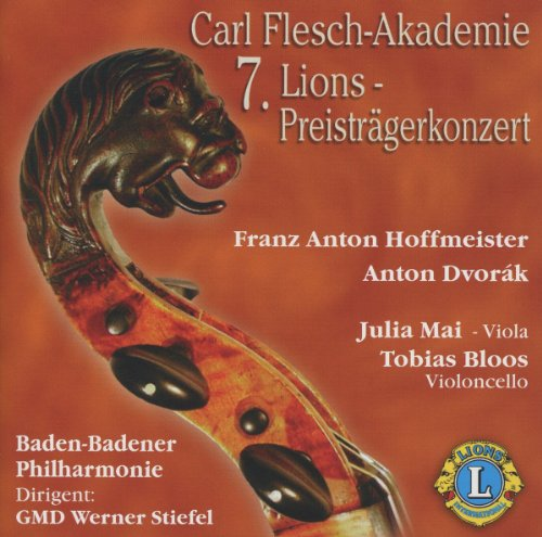 7.Lions-Preisträgerkonzert