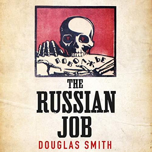 The Russian Job cover art