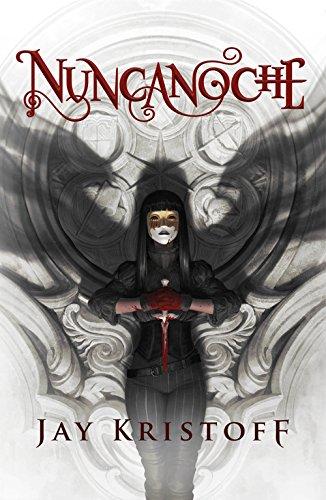 Nuncanoche (Crónicas de Nuncanoche 1)