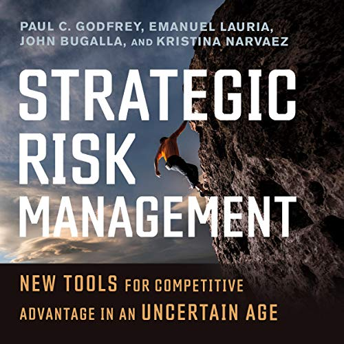 Strategic Risk Management cover art