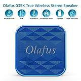 IMG-2 olafus cassa bluetooth portatile speaker