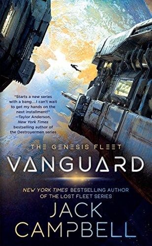 Vanguard: 1 (Genesis Fleet)