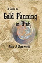 a guide to gold panning in utah