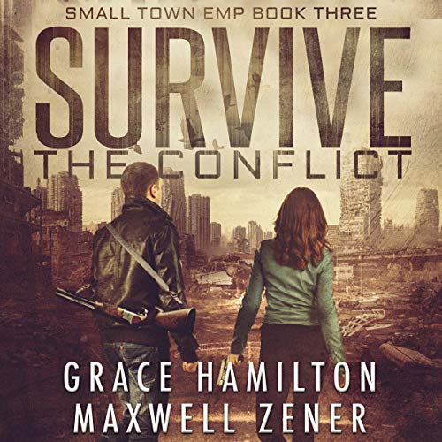 Survive the Conflict  By  cover art