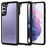 Licensed under Samsung Mobile Accessory Partnership Program (SMAPP) [Protection] Edge protection through air cushion technology. Maximum protection in the event of falls and bumps [Precise Fit] All connections and buttons are easy to reach and easy t...