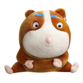 Soft Toy Circus Hamster Doll Creative Doll