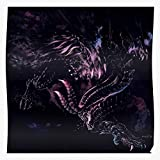 Gore Monster Mh Dragon Hunter Magala I FSGdecor- The Most Impressive and Stylish Indoor Decoration Poster Available Trending Now