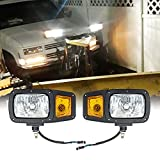 Tepeng Universal Snow Plow Light Kit