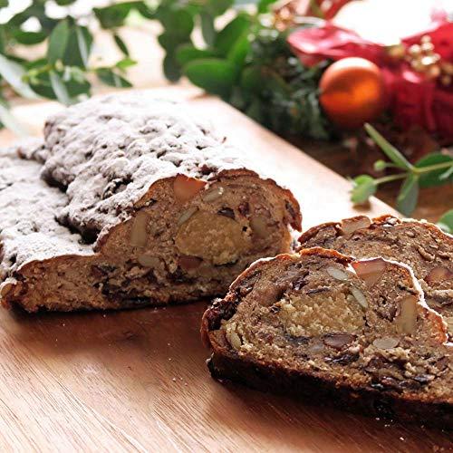 cerneau(セルノー) オーガニック芳醇フルーツとナッツのシュトーレン☆2020クリスマス
