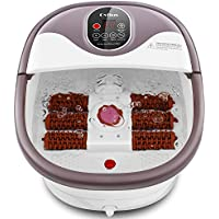 Ovitus Foot Bath Massager with Heat