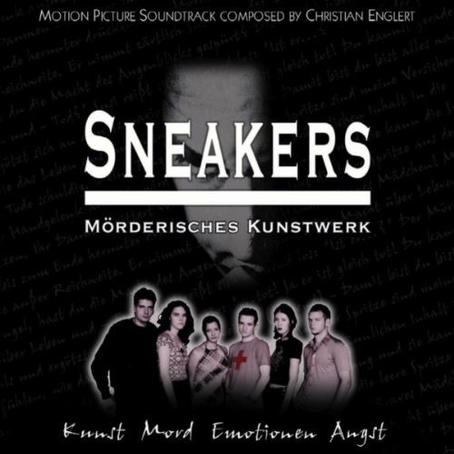 Sneakers (End Credits)
