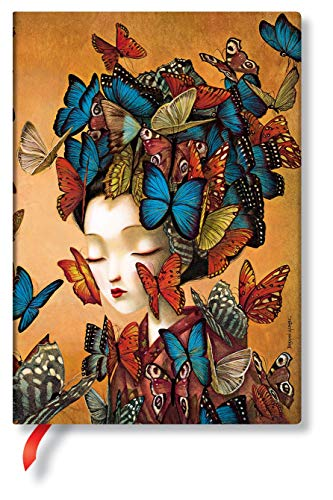 FB Madame Butterfly, Midi, Lin