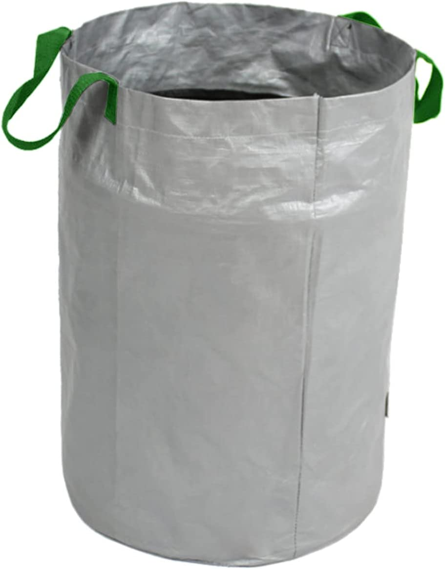 Mrs Bad 2pcs Directly managed store Home Garden Bags Leaf handles Surprise price with Waste Patio