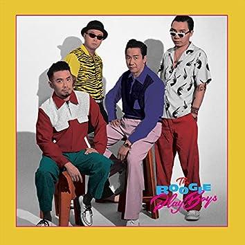 The Boogie Playboys