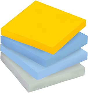 MMM65424SSNYCP - Post-itreg; New York Collection Post-it Super Sticky Notes
