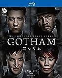 GOTHAM/ゴッサム〈ファースト・シーズン〉 コンプリート・ボックス[Blu-ray/ブルーレイ]