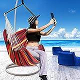 IMG-2 sedile sospeso altalena ranjima sedia