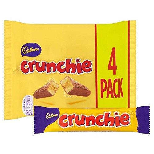 Cadbury Crunchie 128g
