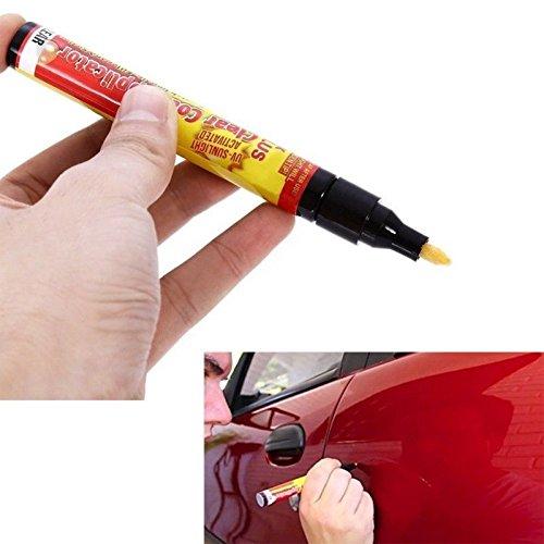 Fix-It-Pro Car Scratch Repair Removal Pen Clear Coat Applicator Scratch...