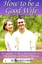 guide to being the perfect wife