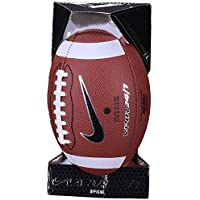 Nike Vapor 24/7 Adult One Size Football (Brown)