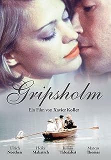 Gripsholm ( Zamek Gripsholm )
