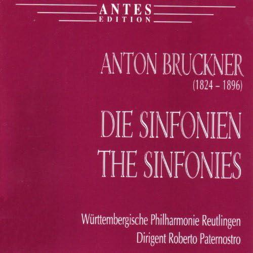 Württembergische Philharmonie & Roberto Paternostro