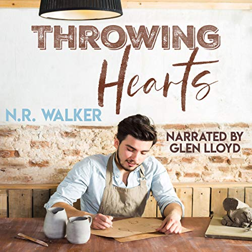 Throwing Hearts cover art