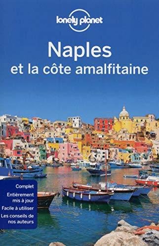Lonely Planet - Naples et la Côte Amalfitaine