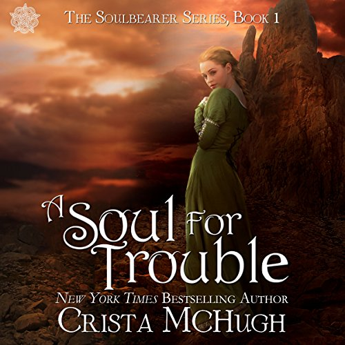 A Soul for Trouble cover art