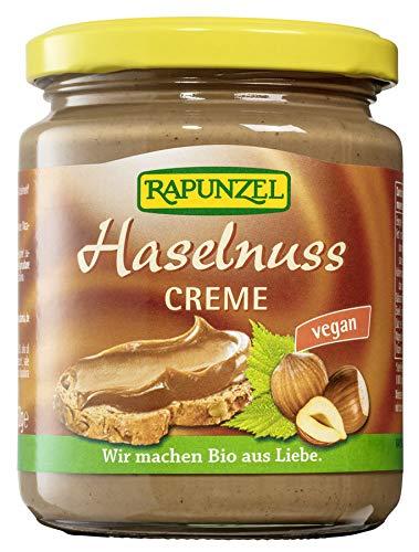 Haselnuss-Creme (0.25 Kg)