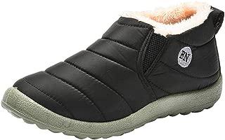 Snow Cotton Boots women Plus Velvet Warm Outdoor Sports Shoes Waterproof shoes