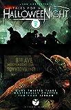 John Carpenter's Tales for a Halloween Night Volume 2 - Sandy King