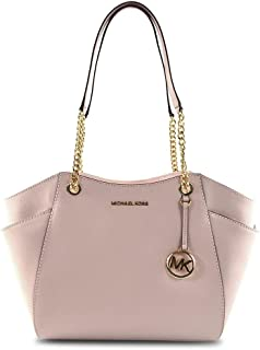 Michael Kors Women's Jet Set Travel Handbag 35T5GTVT3L-Powder Blush