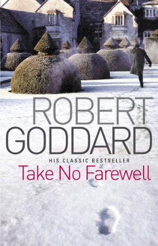 Take No Farewell (English Edition)