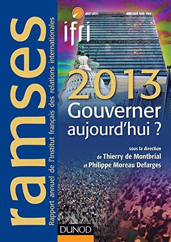 Ramses 2013 - Gouverner aujourd