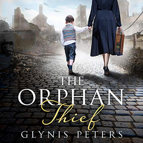 The Orphan Thief Audiobook By Glynis Peters cover art