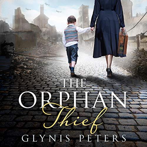 Page de couverture de The Orphan Thief