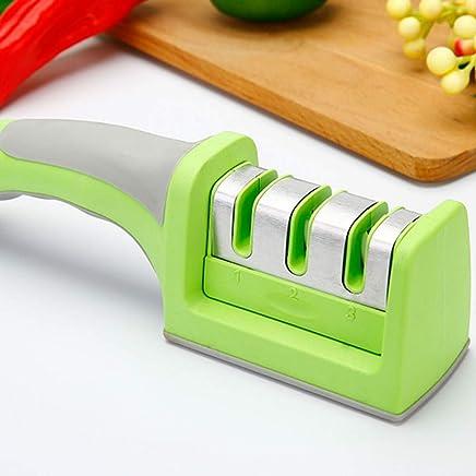 Amazon.es: maquina afilar cuchillos profesional
