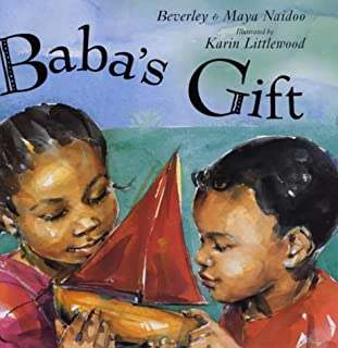 Baba's Gift (Viking Kestrel picture books) by Beverley Naidoo (2004-03-04)