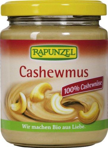 Rapunzel Cashewmus (250 g) - Bio