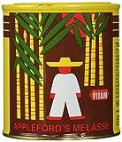 VITAM Appleford's Melasse, 2er Pack (2 x 680 g) -